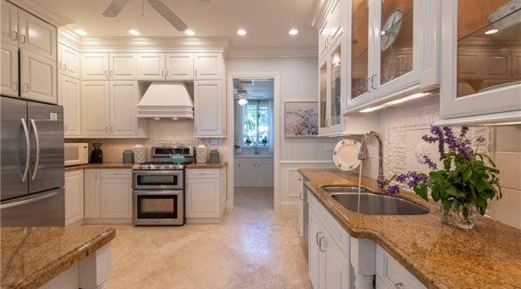 Kitchen 3315 NE 18th